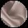 Воздуховик женский осенне-весенний с удобным капюшоном цвет темная пудра модель 35120