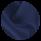 Молодежный женский пуховик зимний цвет темно-синий модель 25285-1