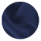Зимний молодежный женский темно-синий пуховик модель 25435