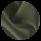 Брендовый осенне-весенний воздуховик женский цвет темный хаки модель 15115