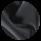 Парка зимняя с карманами мужская цвет темно-серый-коричневый модель 1533