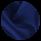 Зимняя черно-синяя парка мужская модель 90520