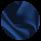 Темно-синяя мужская дизайнерская зимняя куртка молодежная модель 25180