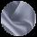 Жемчужно-серый женский зимний воздуховик модель 31024