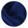 Мужская куртка зимняя цвет синий-черный модель 3570