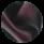 Черно-красный бомбер осенне-весенний молодежный мужской модель 30155