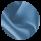 Зимний аквамариновый воздуховик женский модель 31094