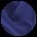 Осенне-весенний молодежный пуховик синий женский модель 25093
