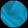 Бирюзовая ветровка с прочной фурнитурой мужская осенне-весенняя модель 1268