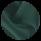 Зимний пуховик цвета хаки женский молодежный модель 25435