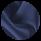 Воздуховик женский синий на зиму модель 47250
