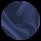 Дизайнерская футболка поло мужская цвет темно-синий-голубой модель 6422