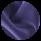 Фиолетовый воздуховик теплый женский осенне-весенний модель 15115
