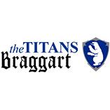 "Braggart ""Titans"""
