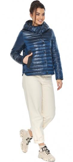 """Жіноча куртка осінньо-весняна фірмова колір ніагара модель 64150 Braggart """"Angel's Fluff"""" фото 1"""