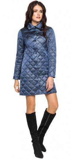 """Куртка жіноча осінньо-весняна колір ніагара модель 20856 Braggart """"Angel's Fluff"""" фото 1"""